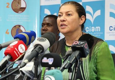 Angola sem novos casos positivos