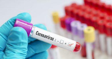 Covid-19: Angola protege-se do novo coronavírus